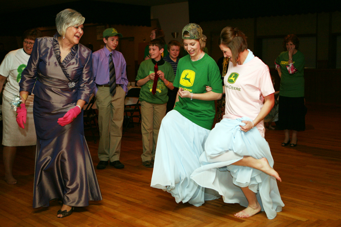 John Deere Wedding Dresses - Wedding Dresses
