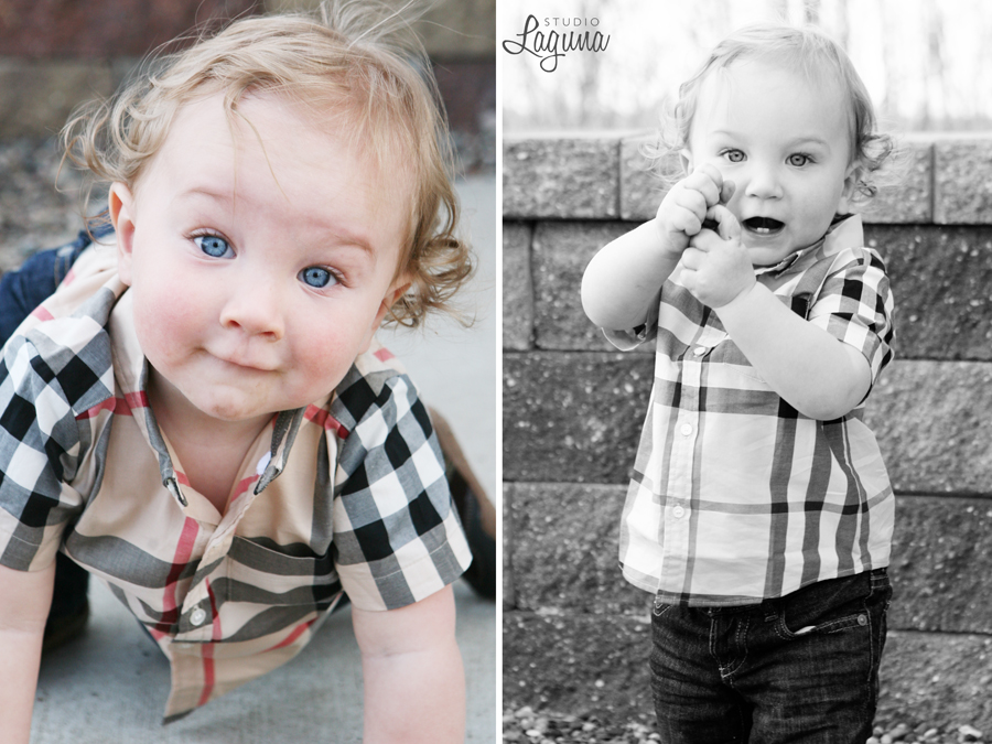 Studio Laguna Photography babies and little ones