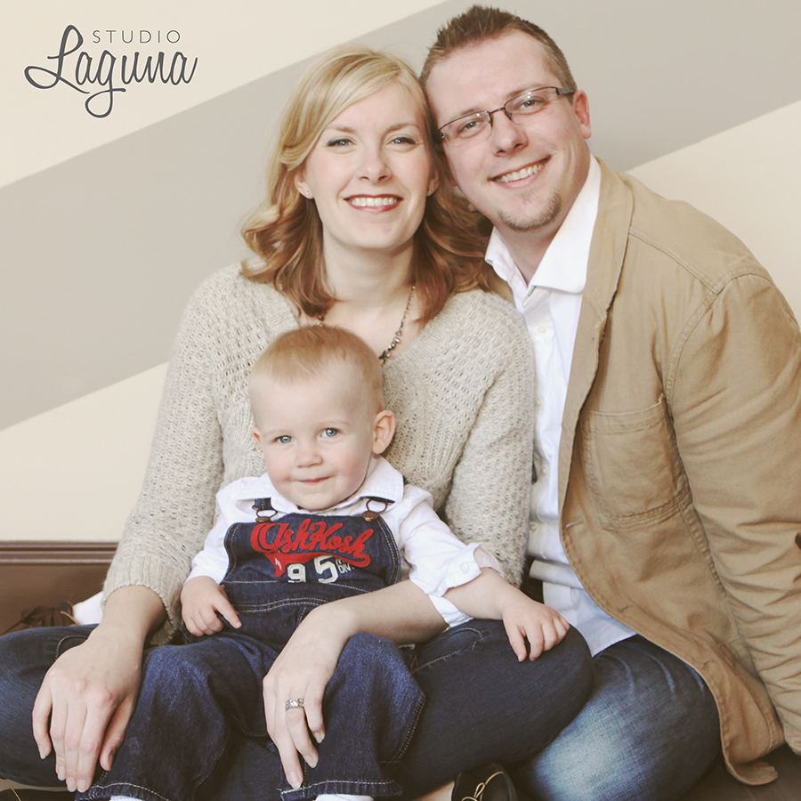 Studio Laguna Photography family sessions