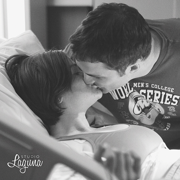 Studio Laguna Photography birth photography