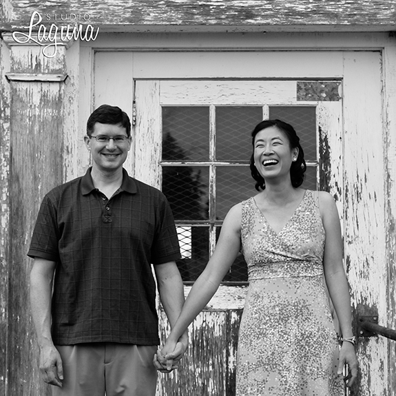 Studio Laguna Photography engagement sessions
