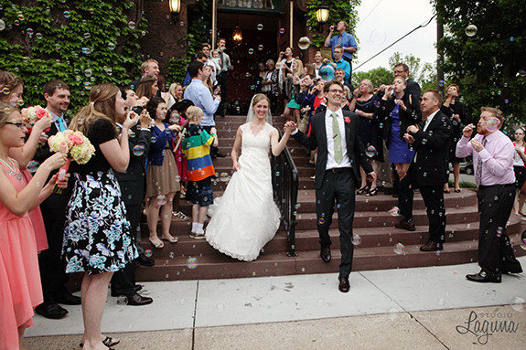 Minneapolis wedding