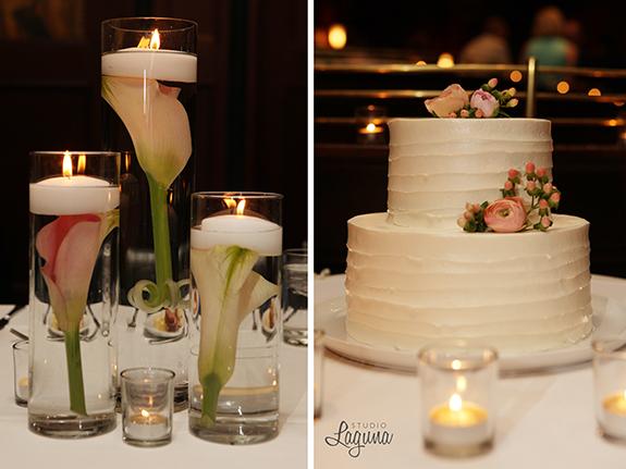Metropolitan Ballroom, D'Amico Catering, Sadie's floral