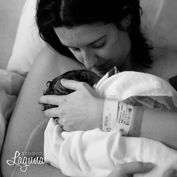 Studio Laguna Photography birth photography