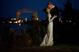 Matt & Amanda's Northshore Wedding